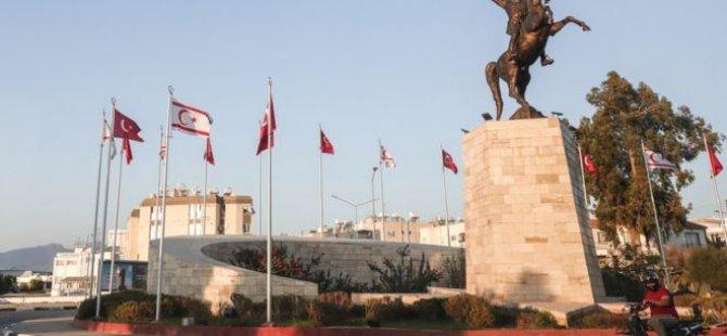 Kuzey Kıbrıs'taki kriz yabancı basının gündeminde