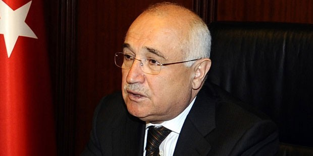 TBMM Başkanı Kıbrıs İçin Konuştu!