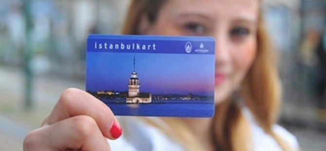 İstanbulkart'a pet şişe ile yükleme yapılacak
