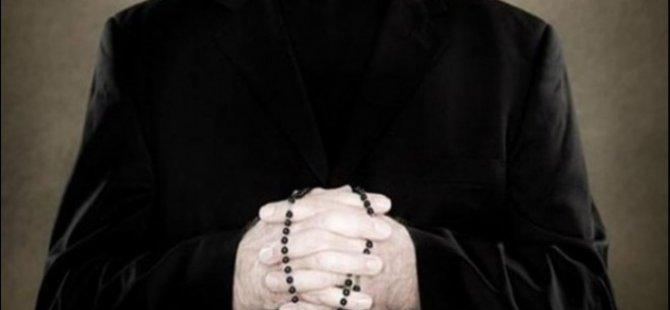 Katolik Kilise'sindeki cinsel istismar vaka sayısı dudak uçuklatıyor.