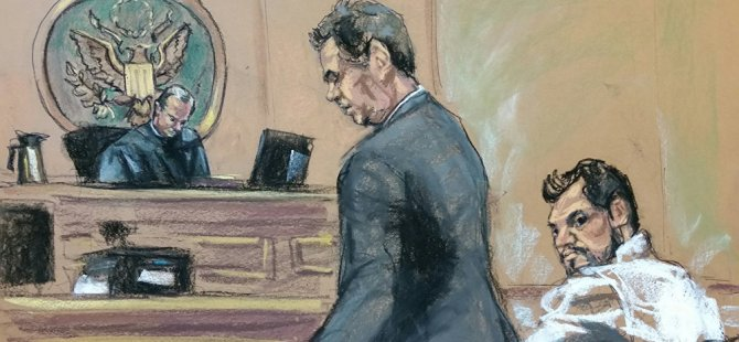 Gürcanlı: Brunson'ın Hakan Atilla ile takası artık imkansız