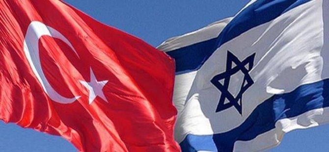 İsrail'den vatandaşlarına 'Türkiye'ye gitmeyin' uyarısı
