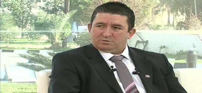 Tuluy Kalyoncu'dan Özdil Nami'ye sert çıkış