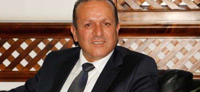 """Ataoğlu: """"KKTC'ye turistlerin yalnızca kumarhaneler için geldiği algısı yanlış"""""""