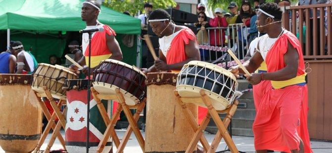 Etiyopya geriden geliyor: Yarın 2011 yılına girecekler