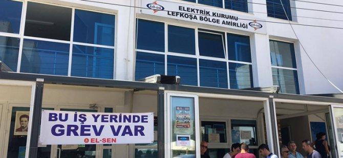 Yarın Elektrikte grev var mı? El-SEN değerlendiriyor!