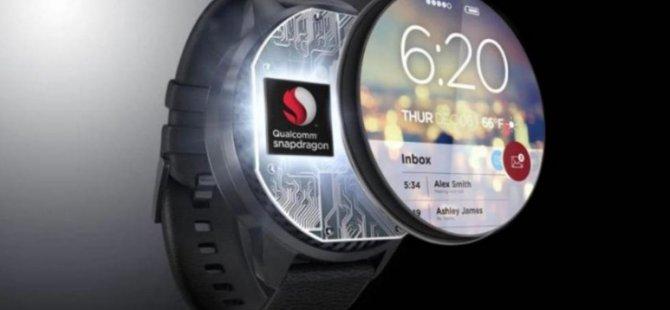 Akıllı saatlere yeni işletim sistemi: Wear 3100!