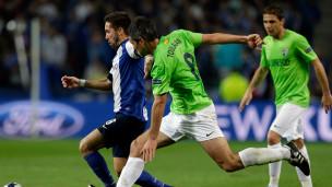 Malaga 'ofsayttan yenildi'
