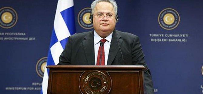 """Kocias: """"Garanti ve ittifak antlaşmalarının tasfiyesi şart"""""""
