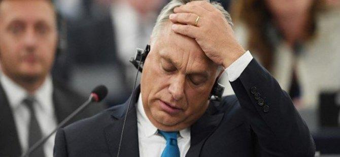 AB'de çatırdama: AP'den Macaristan'a yaptırım kararına onay
