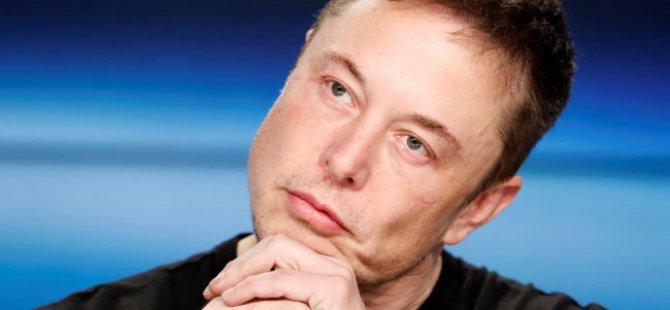 Elon Musk, İngiliz Dalgıca 'Pedofili' Dediği İçin Davalık Oldu