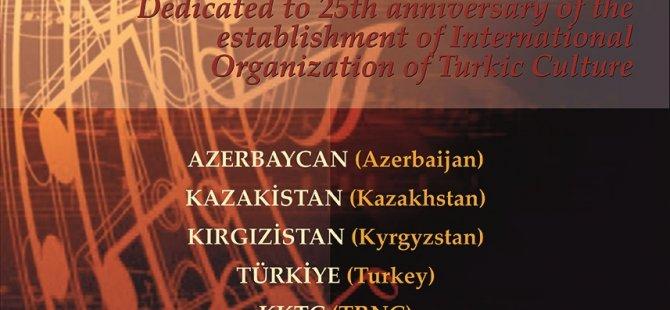 21. TÜRKSOY Opera Günleri için geri sayım başladı