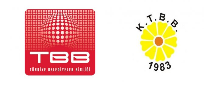 K.T. Belediyeler Birliği ve TBB arasında iş birliği protokolü