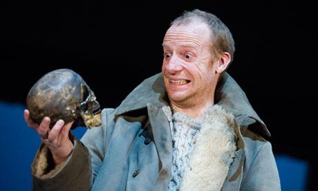 Hamlet'in Dev Turnesi