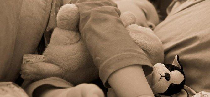 Çocuğunuzla 'uyku konusunda inatlaşmayın' uyarısı