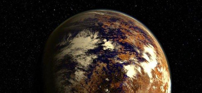 """Dünya'ya en yakın öte gezegen """"yaşanabilir"""" görünüyor"""