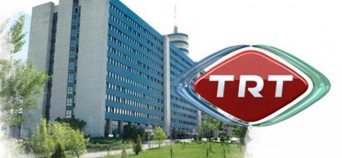 TRT'ye 'terör' cezası