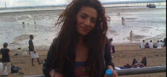Londra'da yaşayan Mary Jane Mustafa 4 aydır kayıp