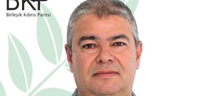 """BKP:"""" İçişleri Bakanı Ayşegül Baybars'tan açıklama talep ediyoruz"""""""