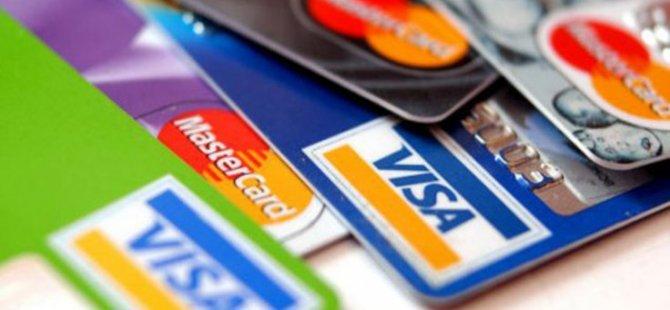 Kredi kartı faizleri yükseldi