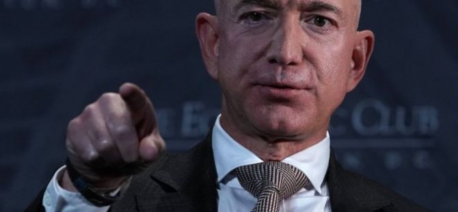 2 milyar dolar bağış yapan Jeff Bezos: İkiyüzlü mü, gerçek bir yardımsever mi?
