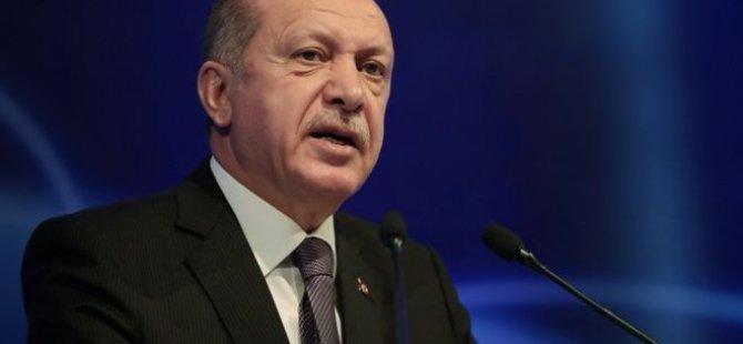 Erdoğan: Kıbrıs'ta asker sayısını artıracağız
