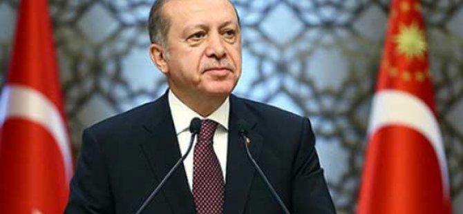 Erdoğan adayını fırçaladı: Senin niye bıyığın yok? (VIDEO HABER)