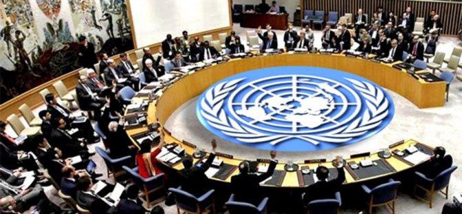 Türkiye'yi BM'ye şikayet ettiler