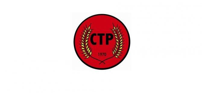 CTP: Mağusa Belediyesi yanlış yönetiliyor!