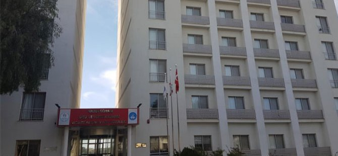 Kuzey Kıbrıs'ta da KYK'nın beslenme yardımı arttı: Günlük 13,5 TL