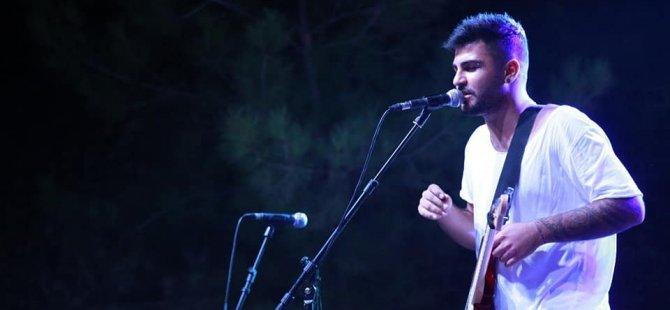 Osman Tuğsal'dan veda şarkısı