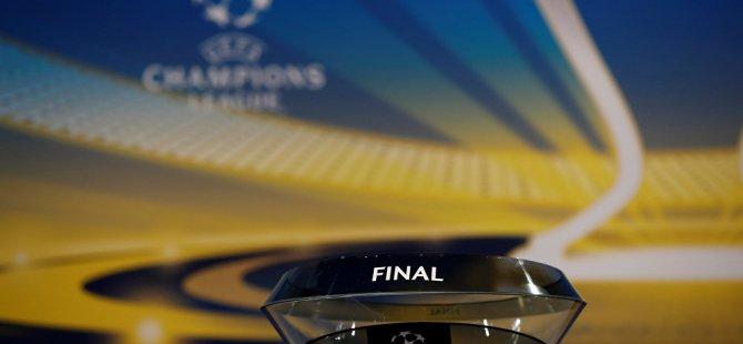 'Devler Ligi'nde ilk hafta, oynanan 8 maçla tamamlandı