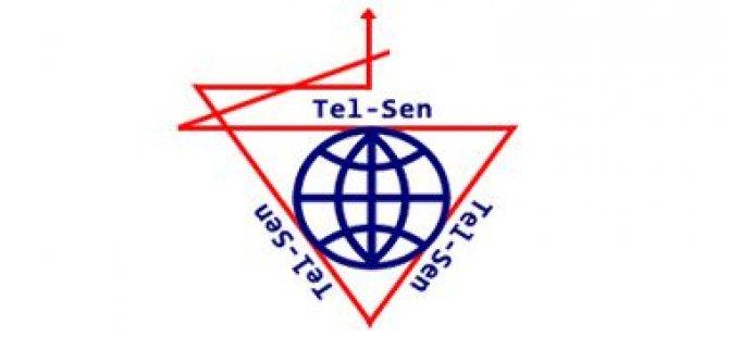 """Tel-Sen: """"Yap İşlet Devret'e"""" karşıyız"""