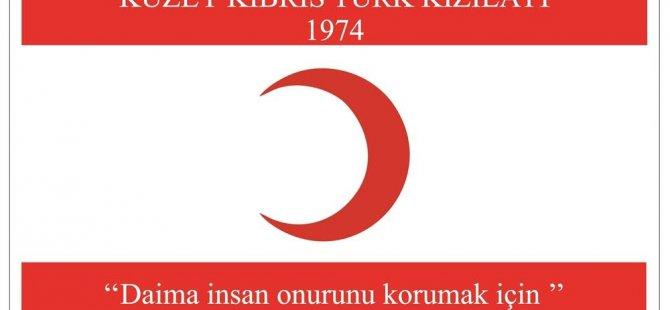 Kuzey Kıbrıs Türk Kızılayı Genel Başkanı olarak Esat Altay seçildi