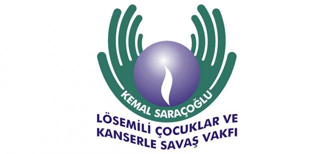 Kemal Saraçoğlu Vakfı, Temassız Sevgi Kartı'nı Satışa Sundu