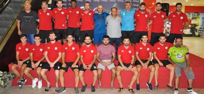 Larnaka Gençler Birliği lige hazır