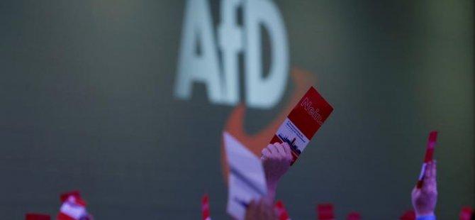 Anketlere göre sağ popülist AfD oy oranını artırdı
