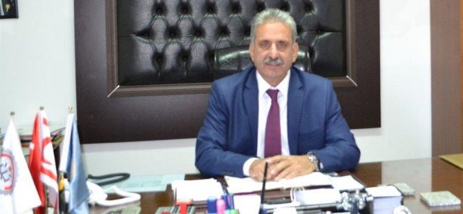 Çaluda Türk-İş Başkanlar Kurulu toplantısına katıldı