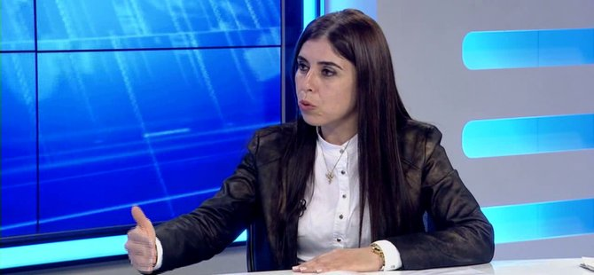 UBP Girne İlçe Başkanı İzlem Gürçağ Altuğra, bu görevinden istifa etti