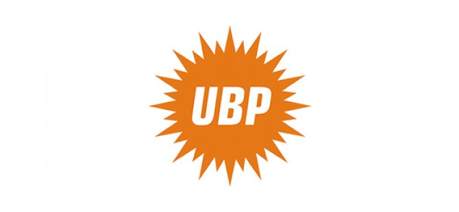 UBP Genel Sekreteri Dursun Oğuz: Hedefimiz birliğimiz