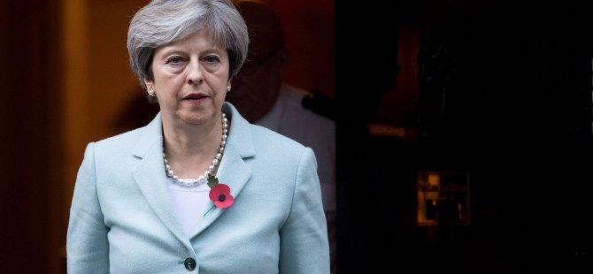 May: Ülkemi parçalamayacağım