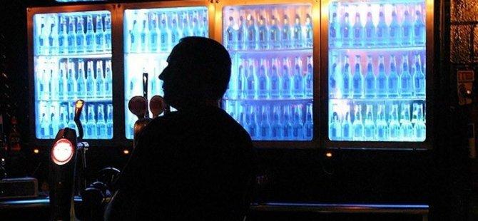 Dünyada her 20 ölümden 1'i alkol  kaynaklı