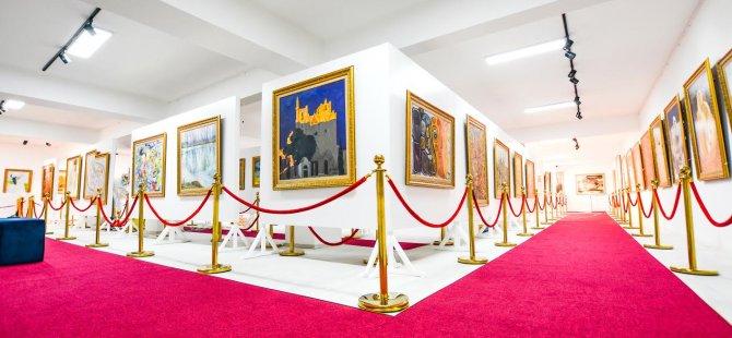 Kıbrıs Modern Sanat Müzesi 27 Eylül'de Açılıyor…