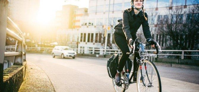 Güney Kıbrıs'ta bisikletliler için yasa geçti ama herkes bihaber