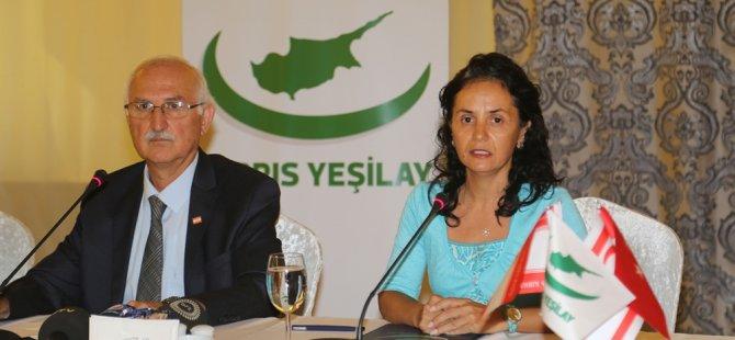 Kuzey Kıbrıs Türk Kızılayı ile Kıbrıs Yeşilay Derneği, Bağımlılıkla Mücadele konusunda işbirliği protokolü imzaladı