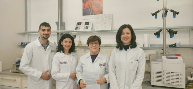 Çiğ Badem ve Molohiya Kolon Kanseri Hücrelerinin Önlenmesinde Etkili…