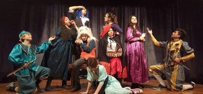 Baraka Kültür Merkezi'nden Liseli Gençlere Tiyatro Daveti