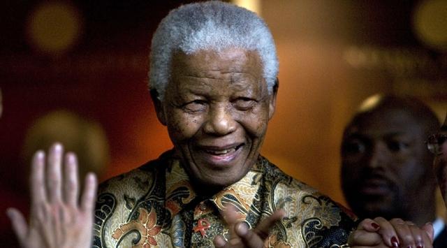Irk Ayrımına Karşı Mücadelenin Simge İsmi Mandela Ölümünün 7'nci Yılında Anılıyor