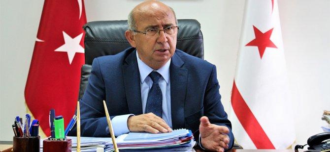 Milli Eğitim ve Kültür Bakanı Özyiğit Adana'ya gidiyor