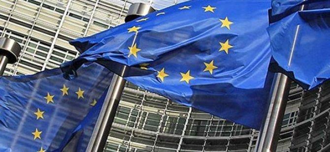 AB Komisyonu'nun Maraş ile ilgili Türkiye'nin tezlerine uyduğu iddia edildi